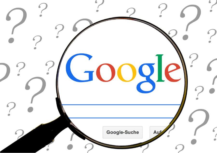Google Questions