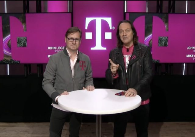 Legere and Sievert