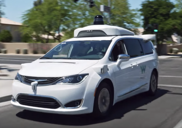 Waymo Technolgy Now Powering Driverless Rides, Trucking, and Delivery - Dan Chu, Waymo