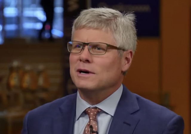 5G Dramatically Accelerates Industrial Digitization, Says Qualcomm CEO Steve Mollenkopf