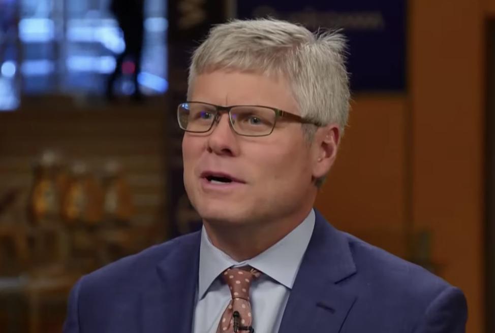 5G Dramatically Accelerates Industrial Digitization, Says Qualcomm CEO Steve Mollenkopf