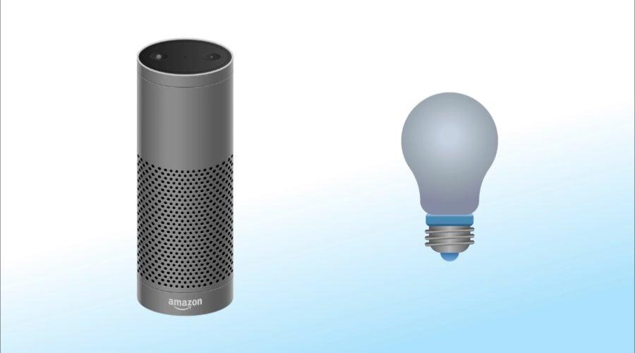 Alexa IoT