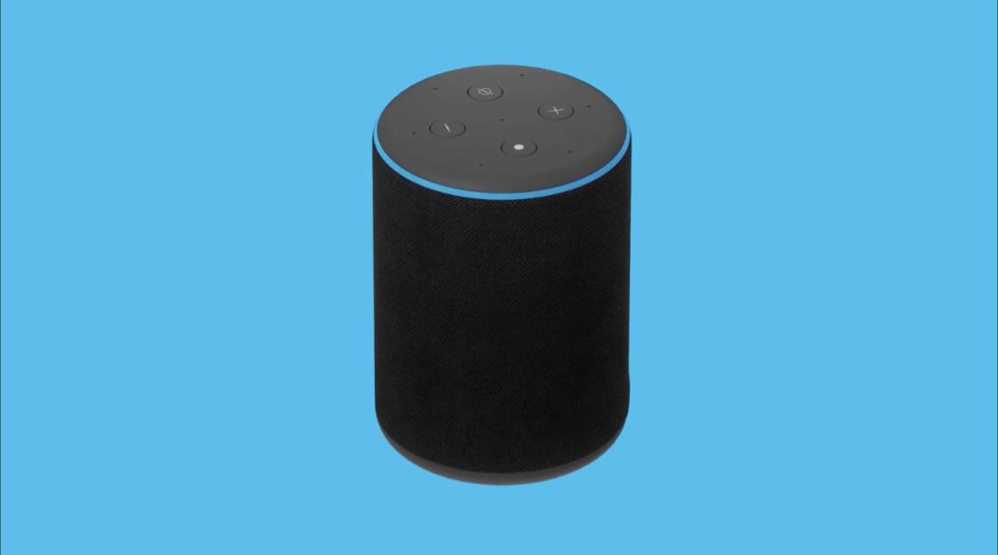 Amazon Alexa Echo Plus