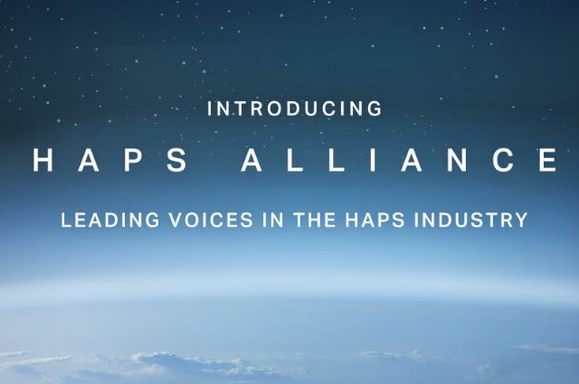 HAPS Alliance