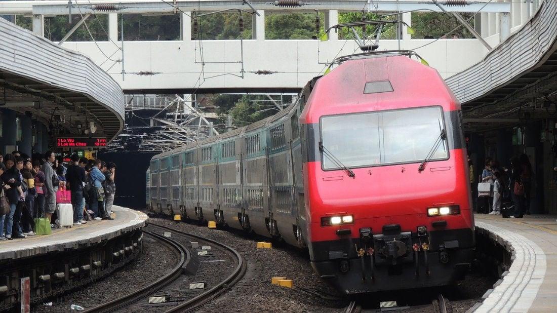 Hongkong Railway