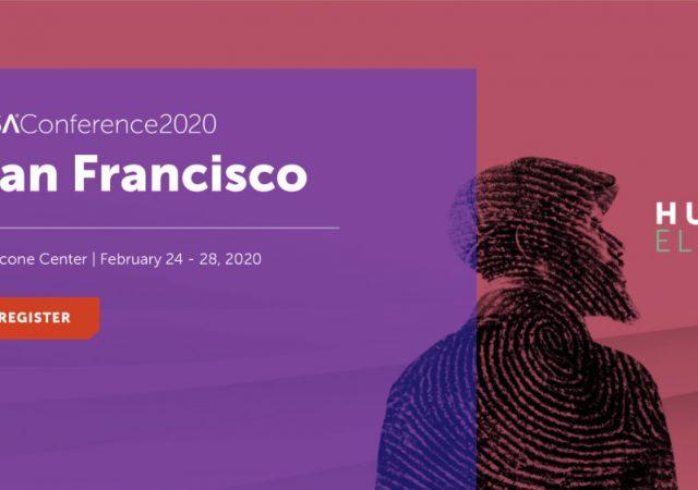RSA Conference 2020