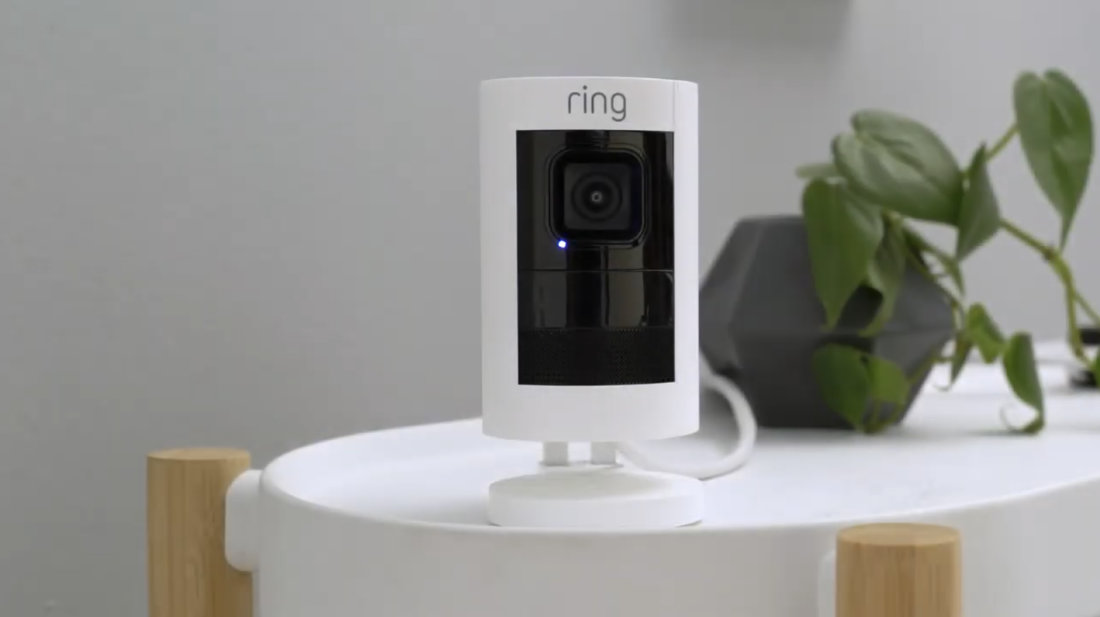 Ring Home Camera
