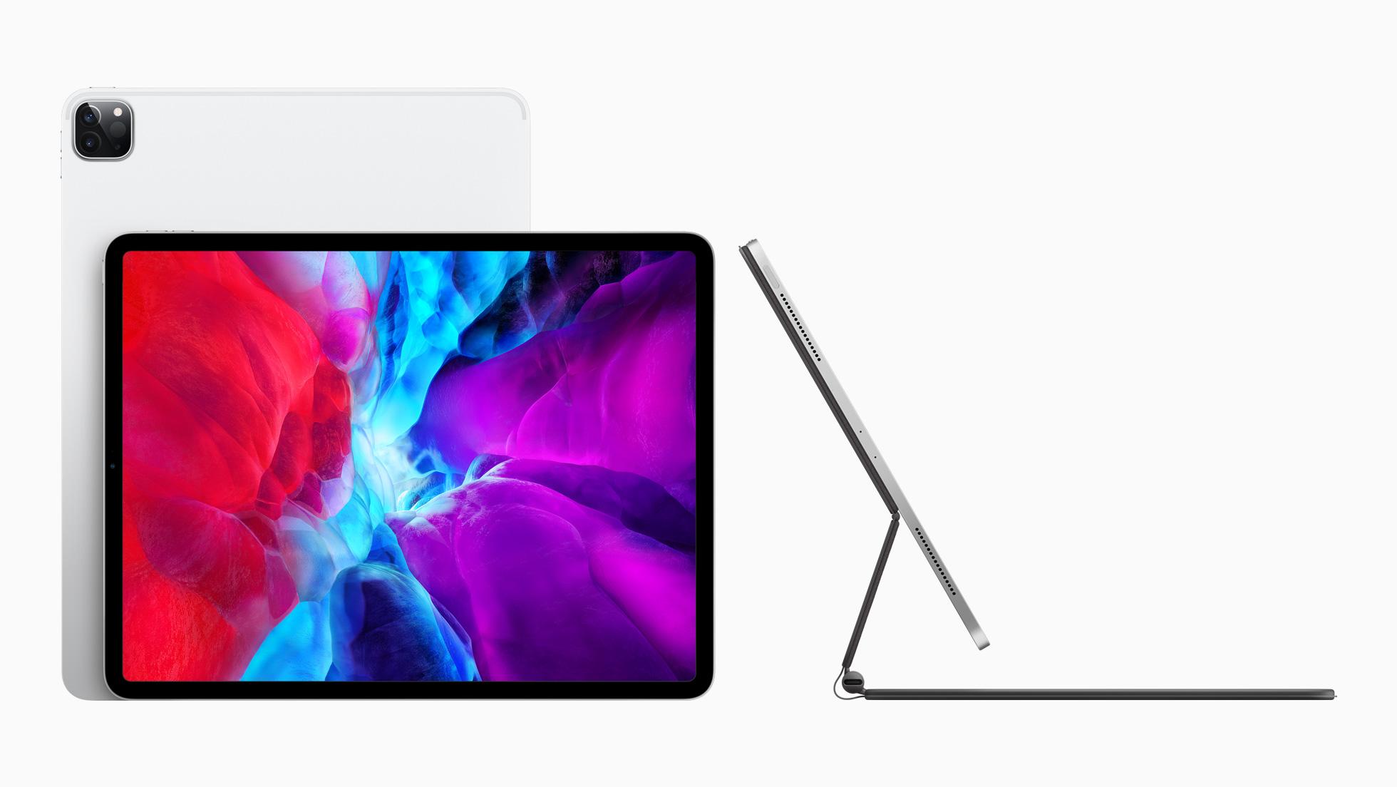 iPad Pro - Image Credit: Apple
