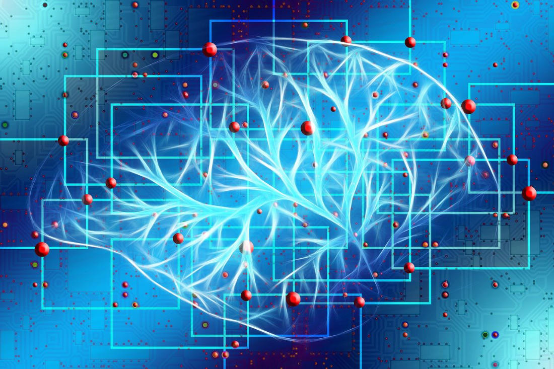 Artificial Intelligence - Image Credit: Gerd Altmann