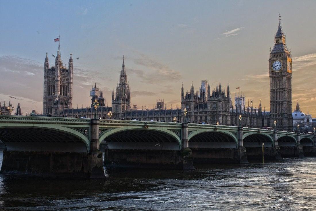London Parliament