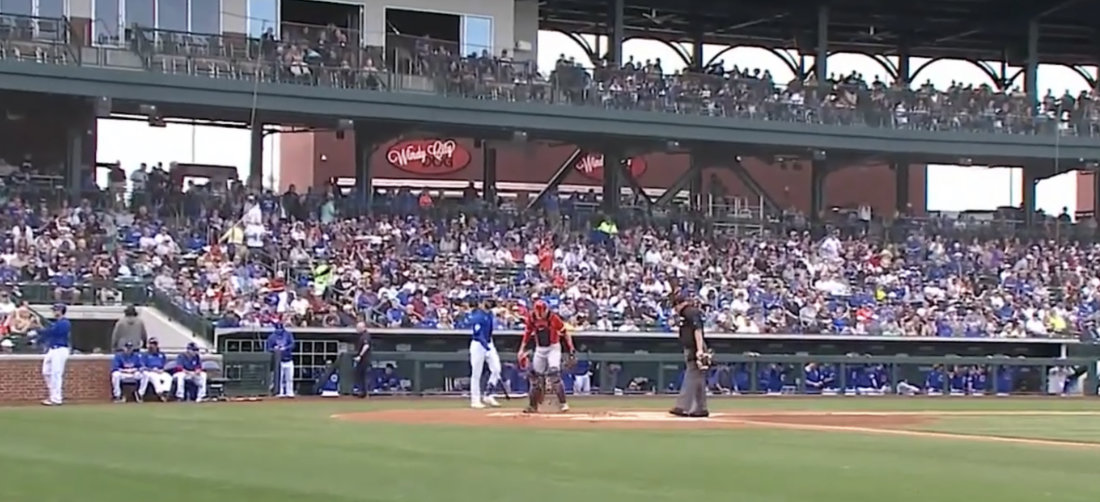 MLB Game