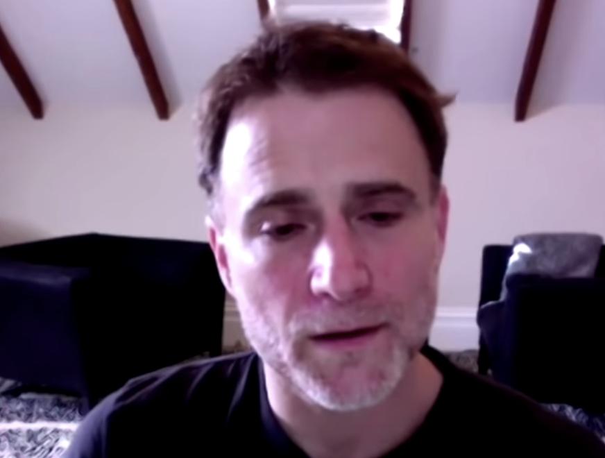 Slack CEO Stewart Butterfield: We've Seen an Enormous Surge