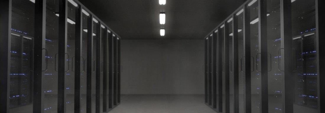 Server Space