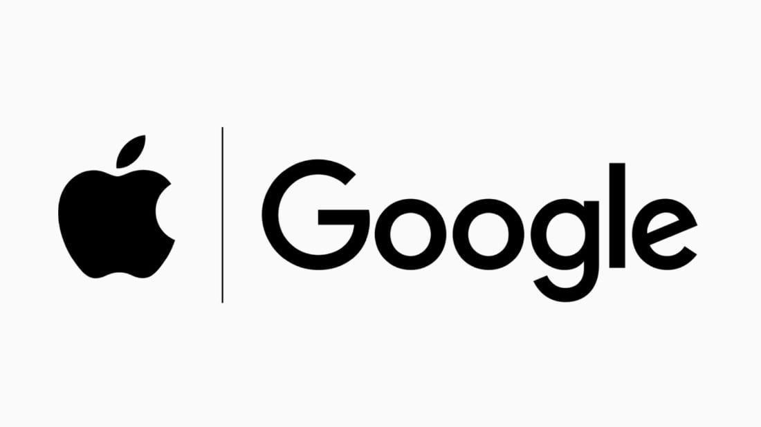 Apple-Google - Image Credit: Apple
