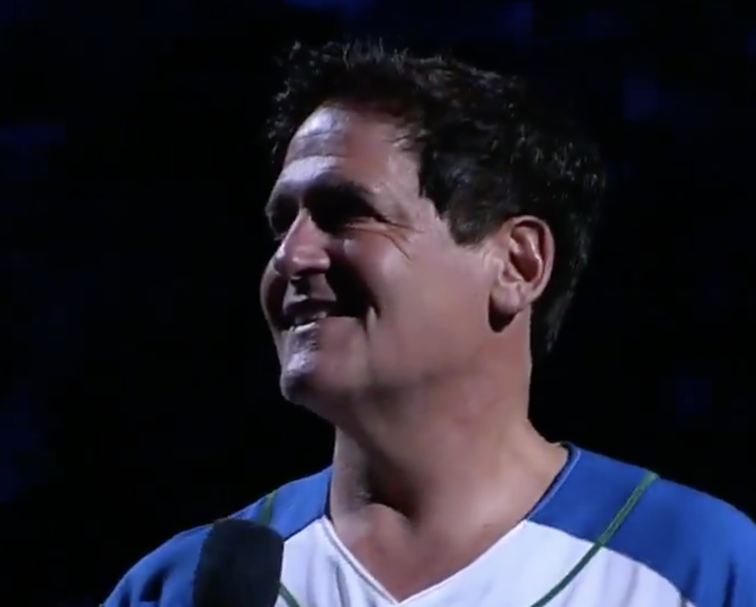 Mark Cuban Says Some Banks 'Actively' Avoiding Small Business Loans