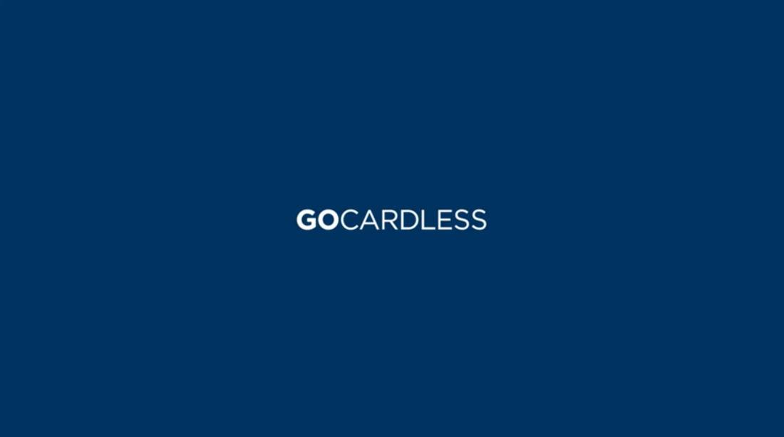GoCardless