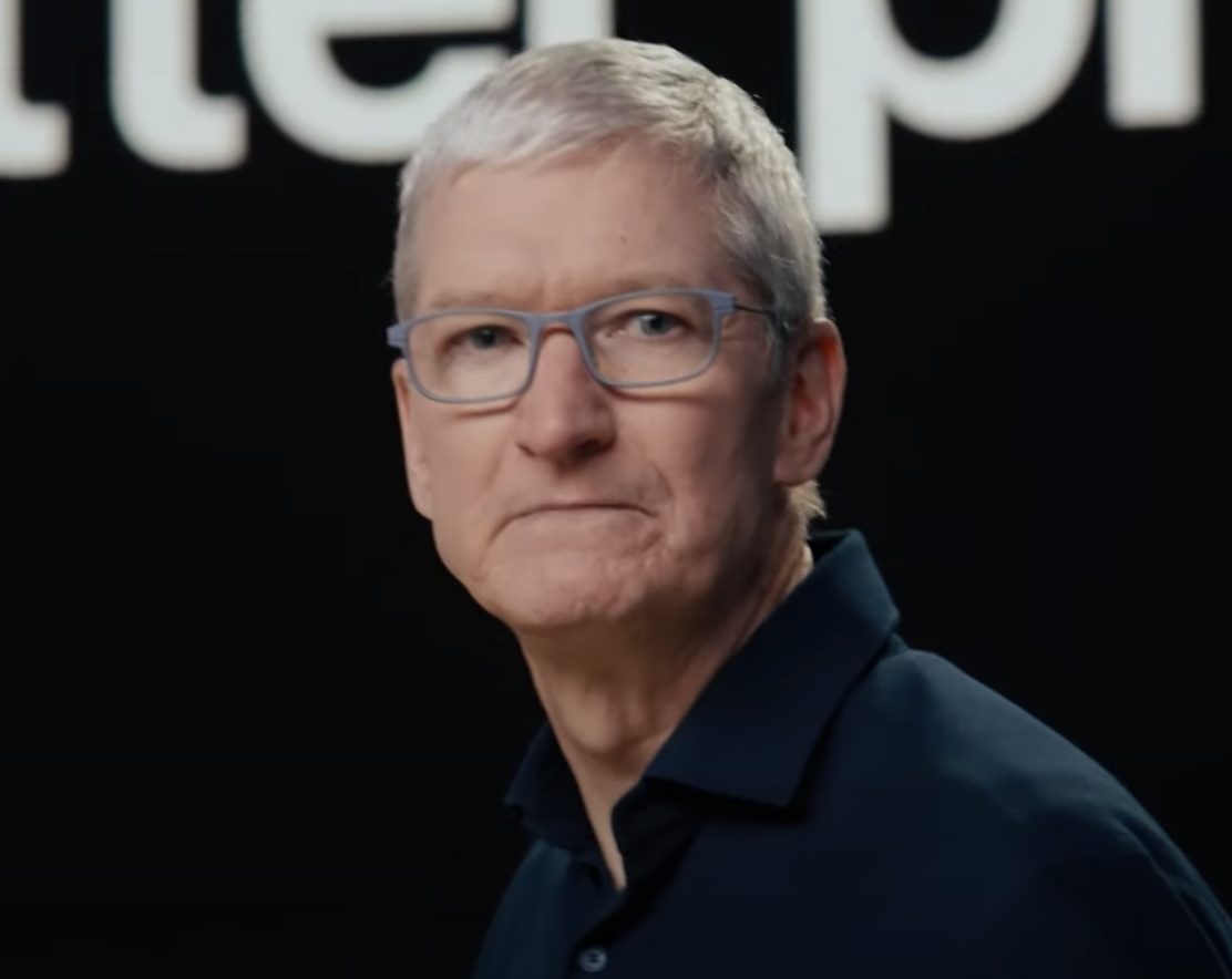 Apple CEO Tim Cook: Mac Transitioning To Our Own Apple Silicon