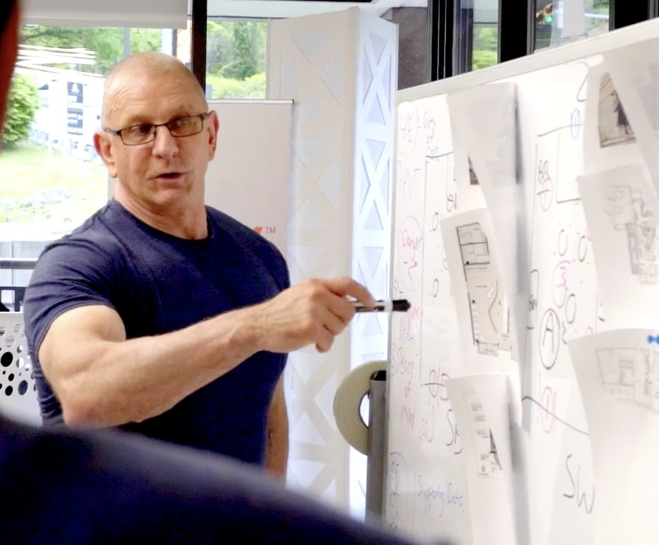 Robert Irvine: New App Makes It Possible For Restaurants To Reopen Safely