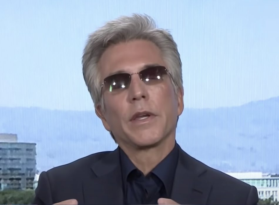 ServiceNow CEO Bill McDermott: At The Forefront Of The Digital Transformation Rage