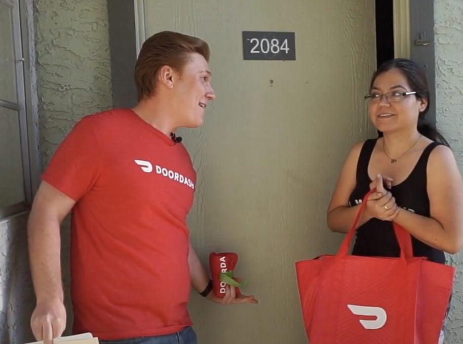 Doordash COO: Bringing The Entire Walgreens Store To Your Door
