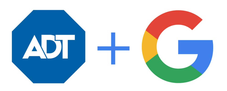 ADT and Google - Image Credit Google