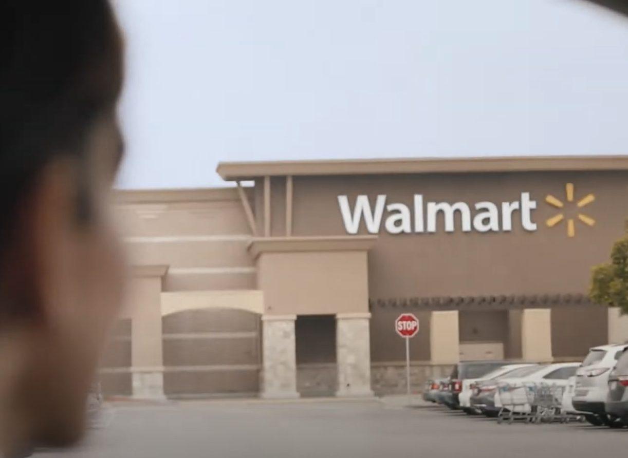 Walmart Ecommerce Business Is Humming