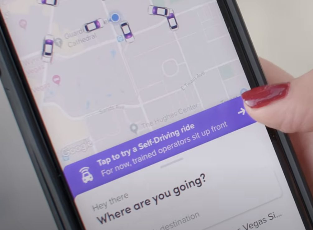Ultimate Solution For Uber and Lyft Is Autonomy,