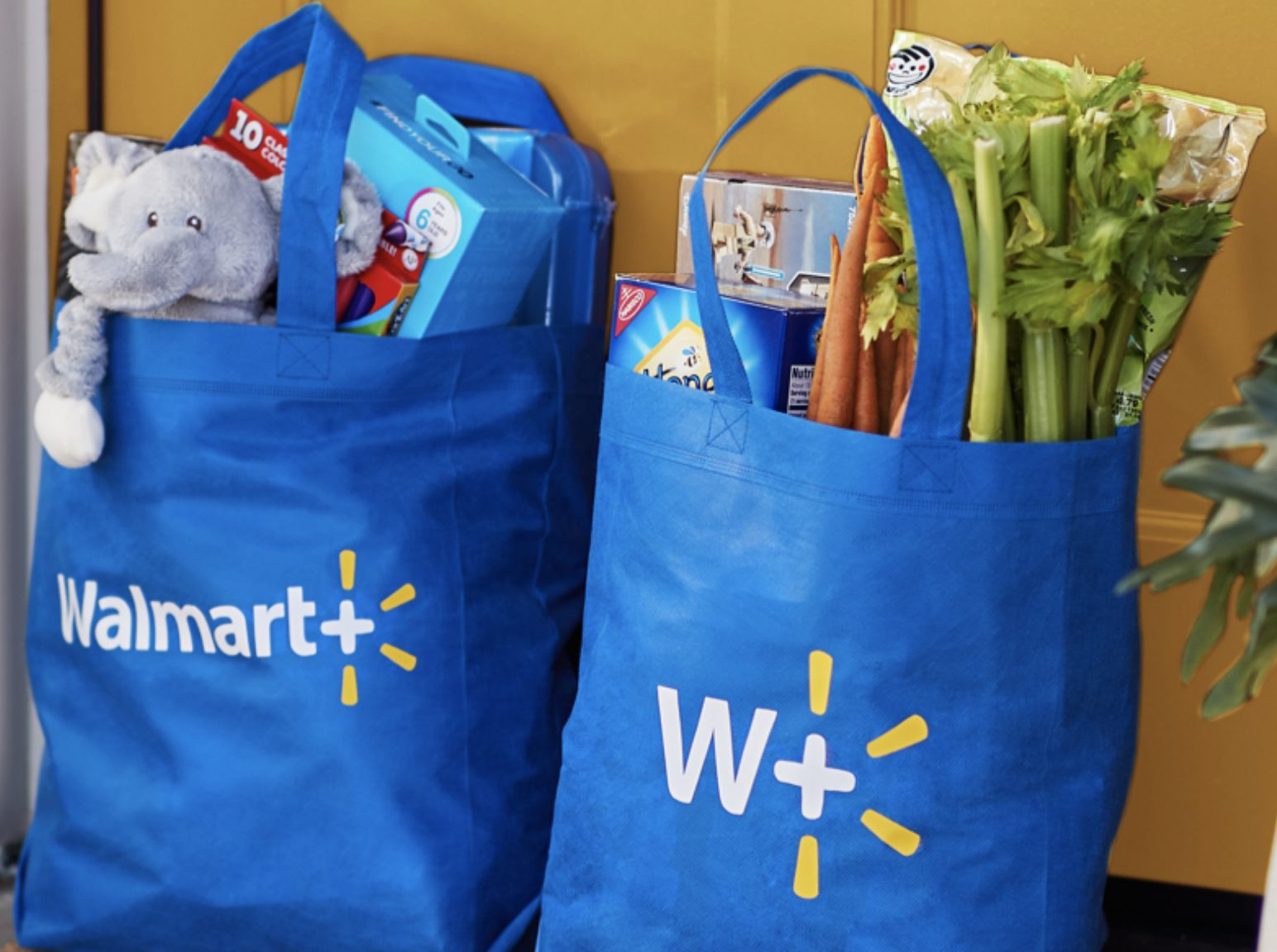 Walmart+ Goes Head To Head With Amazon