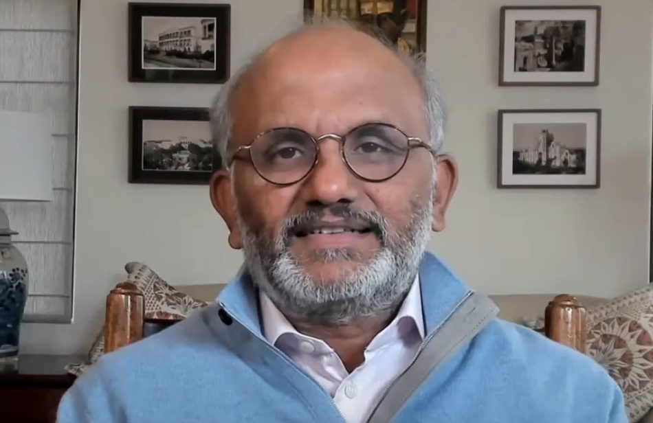 Adobe CEO Shantanu Narayen: Pandemic Was Inflection Point For Everything Being Digital