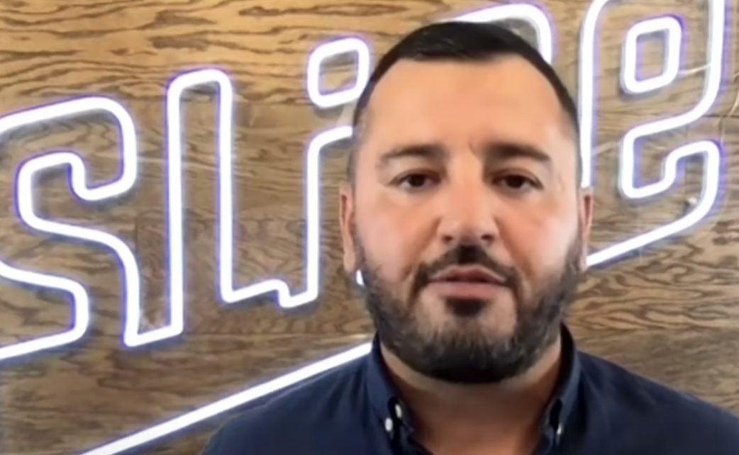 Slice CEO Ilir Sela Leading Digital Transformation Of Pizzerias