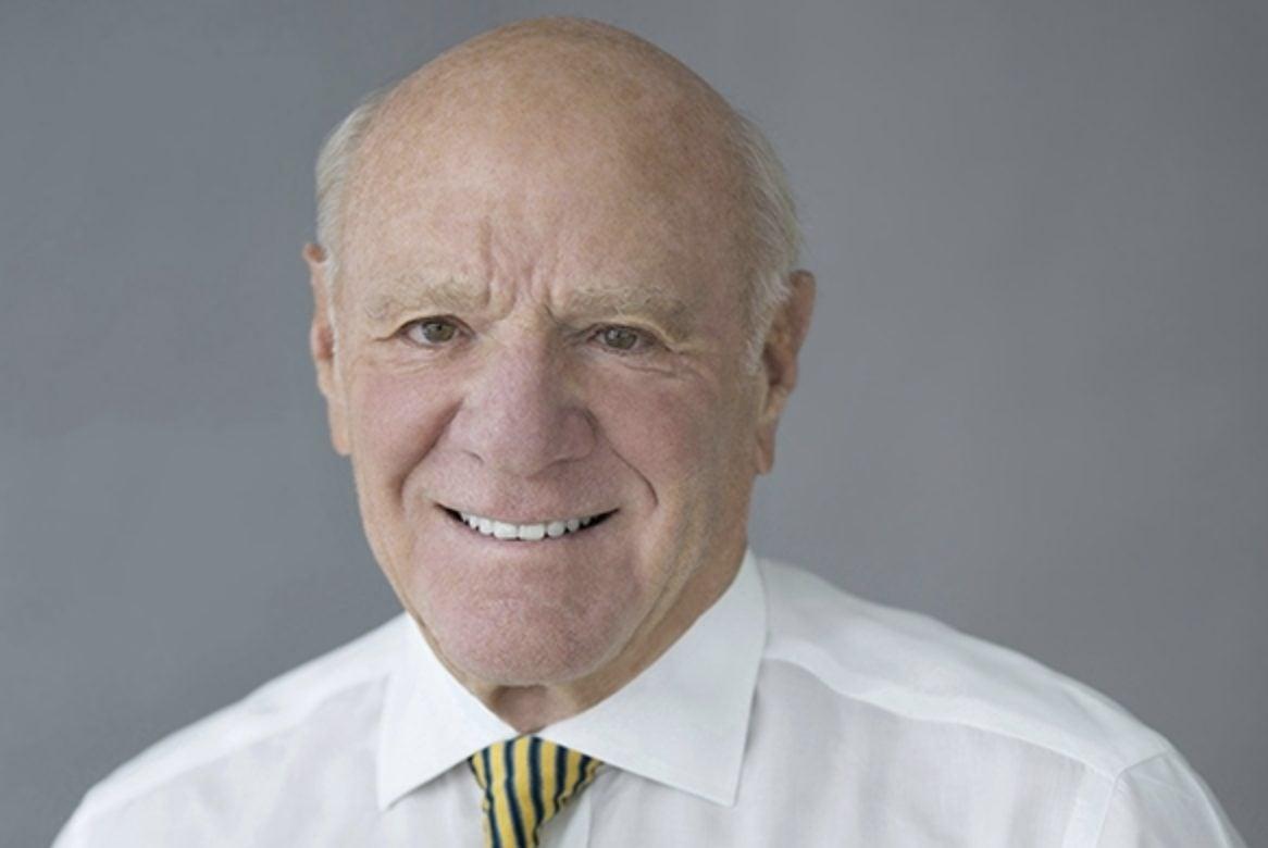 Barry Diller: TikTok Deal Is A Crock