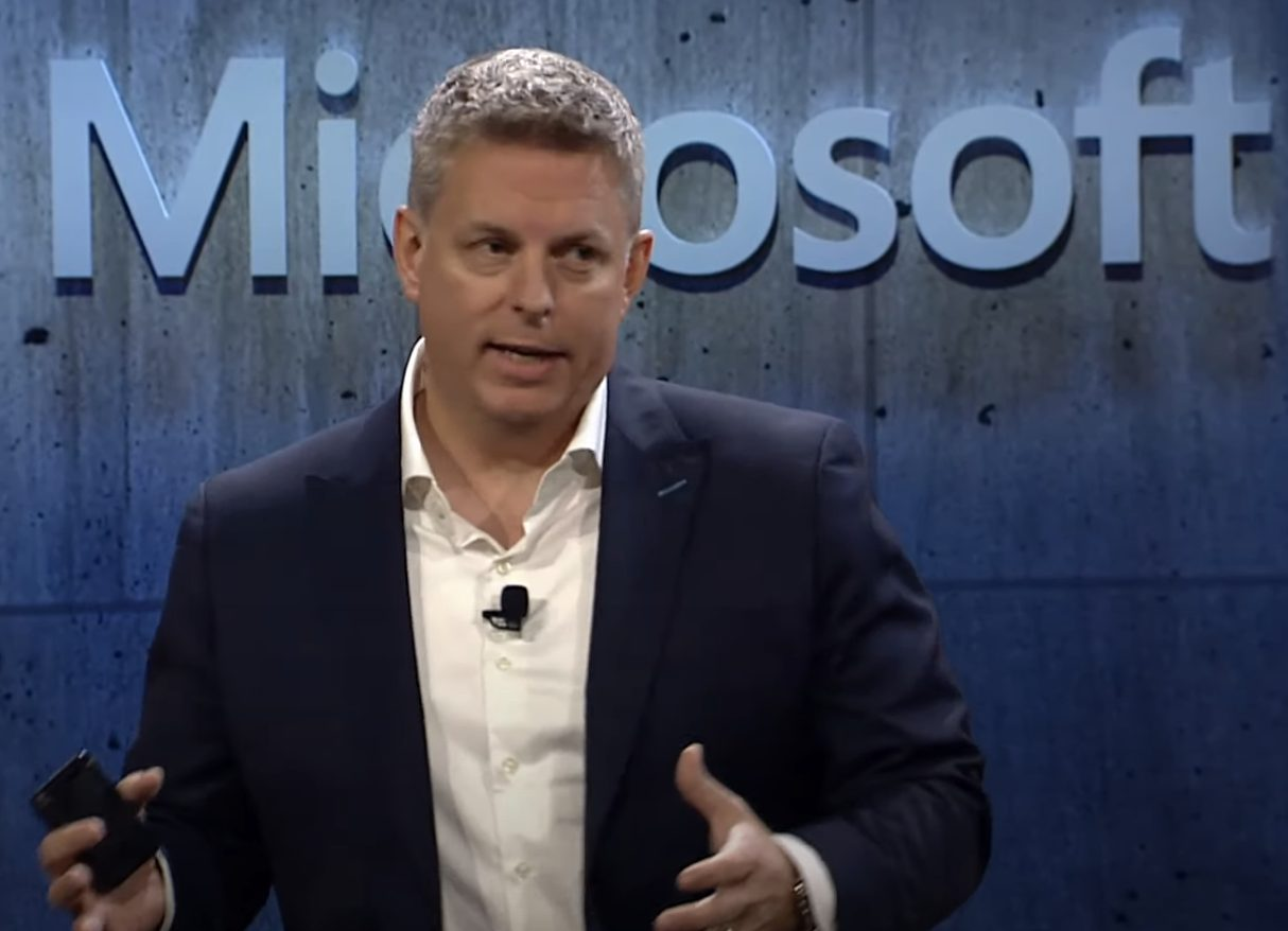 Microsoft Partners With Telecommunications Industry To Unlock Power Of 5G