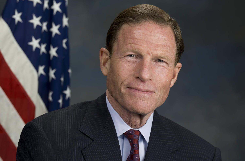 Senator Richard Blumenthal - Image Credit Richard Blumenthal