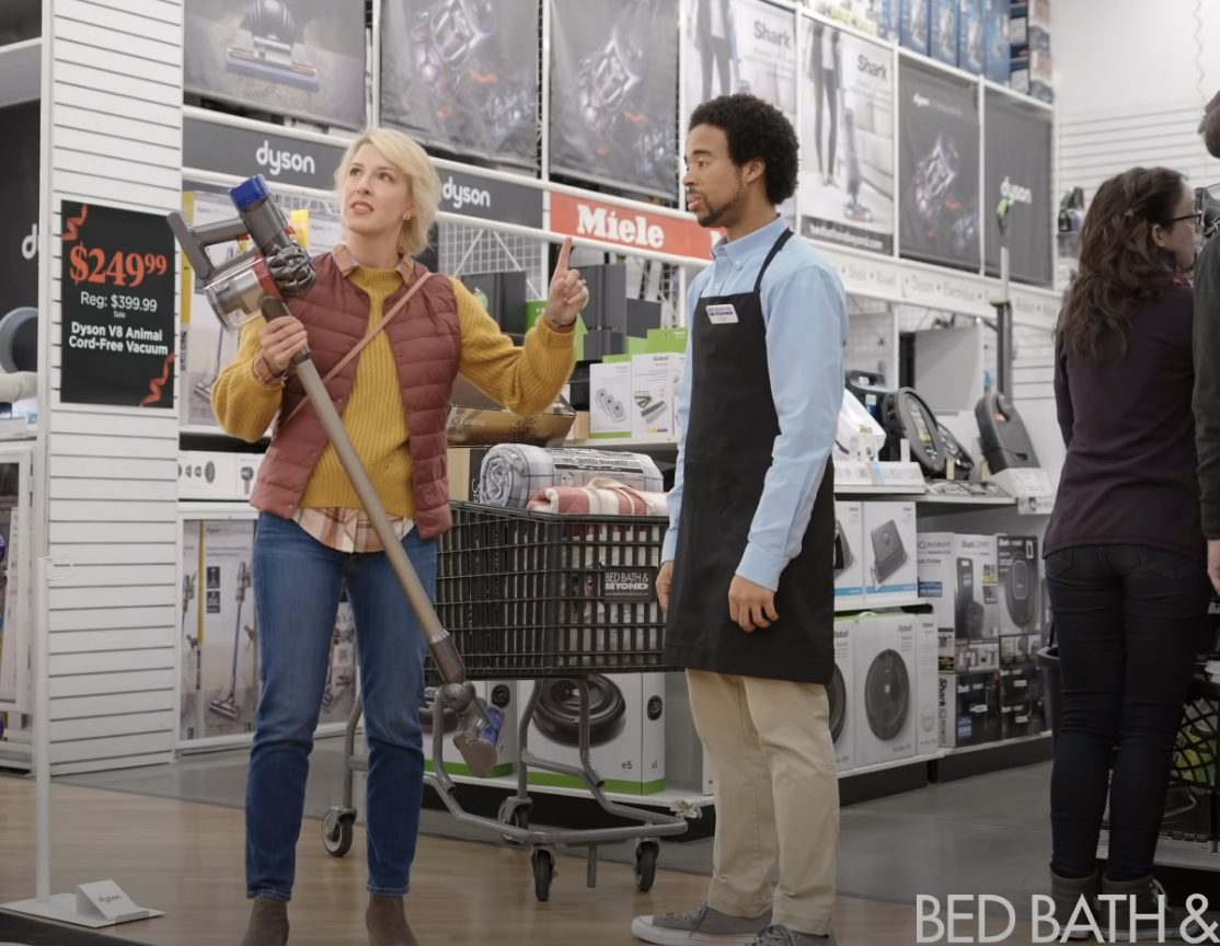 Bed, Bath, & Beyond Doubling Down On Digital