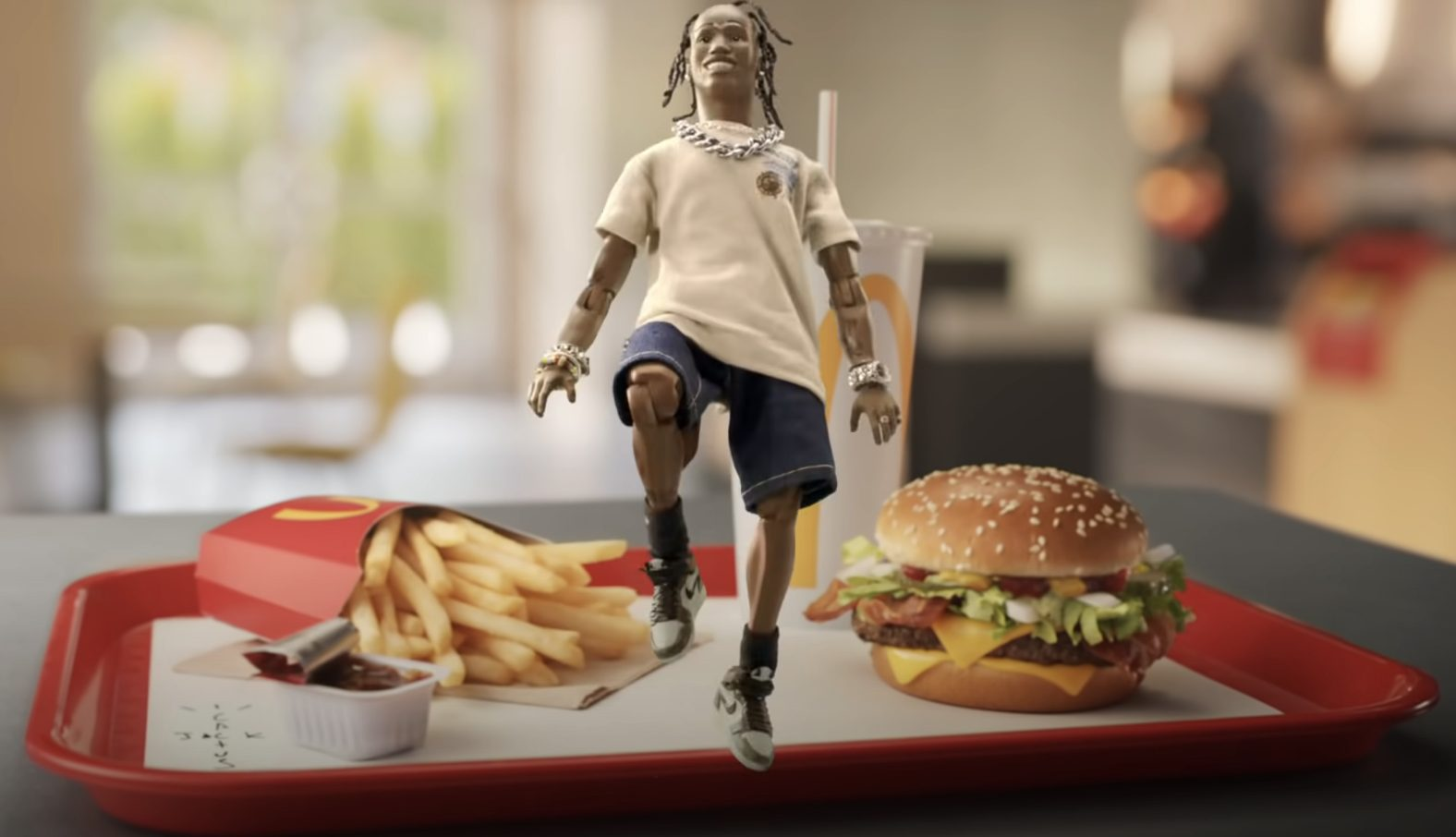 Digital, Drive-Through, Delivery Powering McDonald's