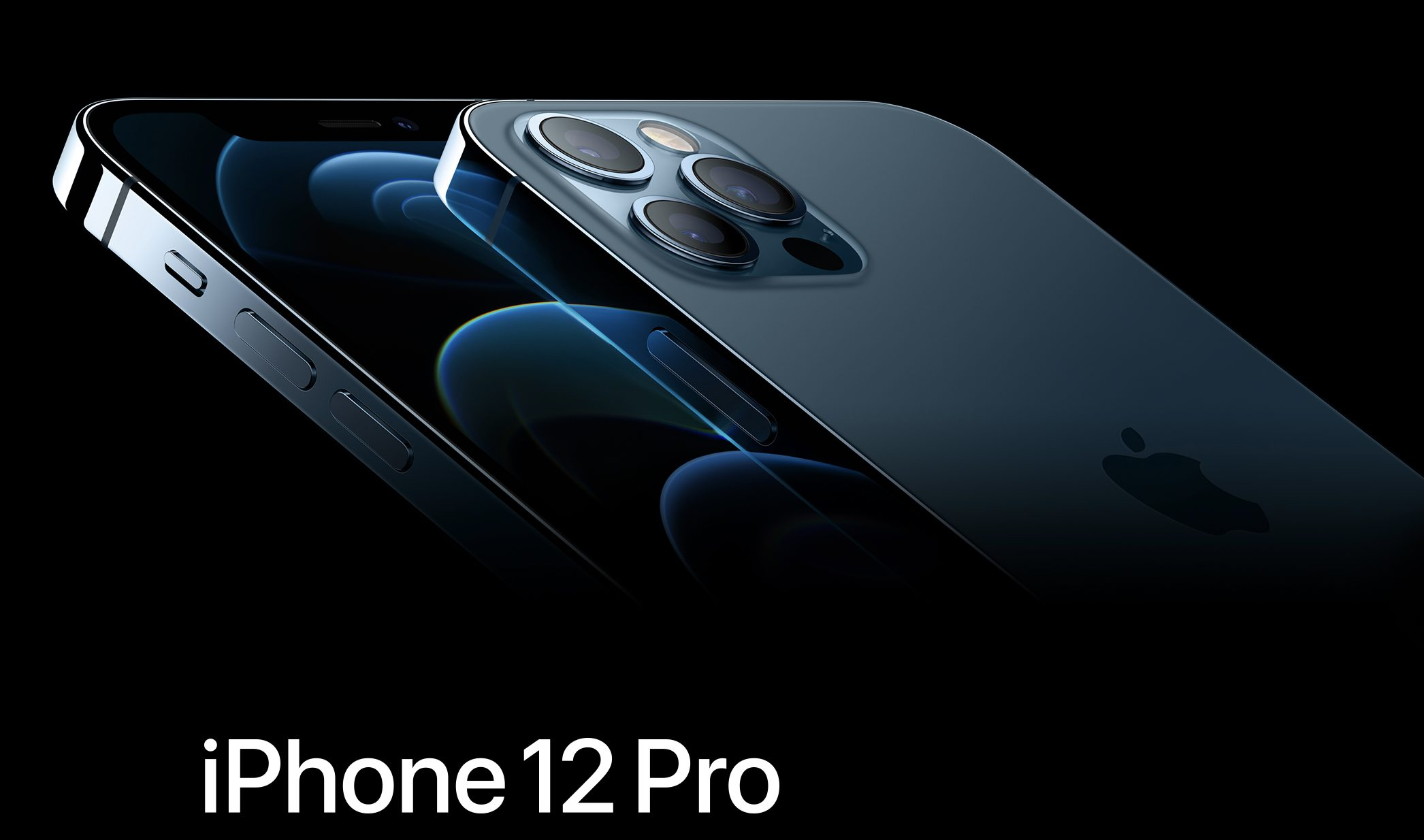 Apple Launches 5G iPhone 12