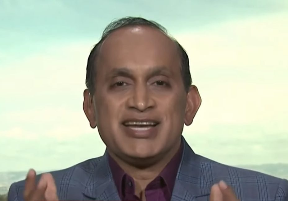 VMware COO Sanjay Poonen: We Are So Happy That Zoom Exists