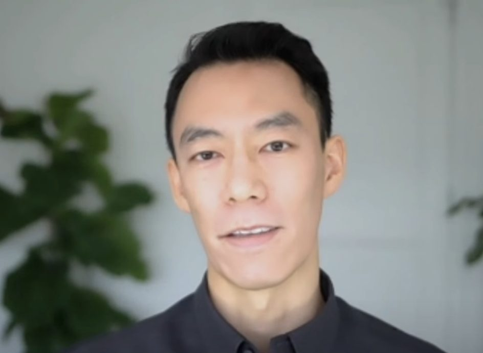 The Software Decade Is Now - Altimeter Capital partner Kevin Wang