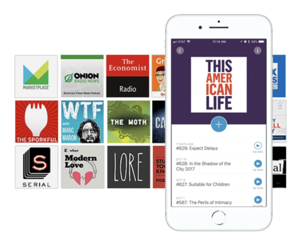 SiriusXM Moves Deeper Into Podcasting - Completes Stitcher Deal