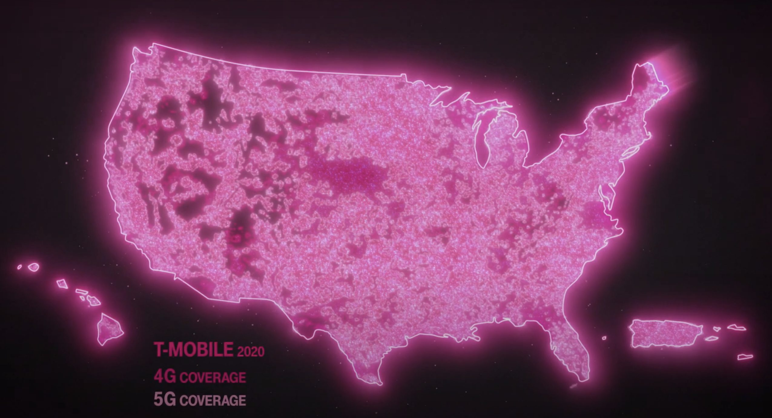 T-Mobile: Verizon 5G Speeds About To Hit a Massive Speed Bump