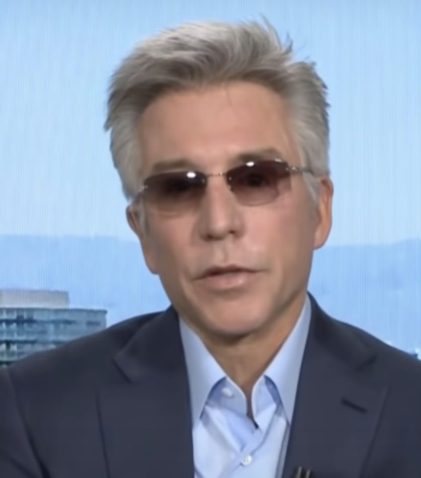 ServiceNow CEO Bill McDermott: COVID Has Accelerated Digital Transformation