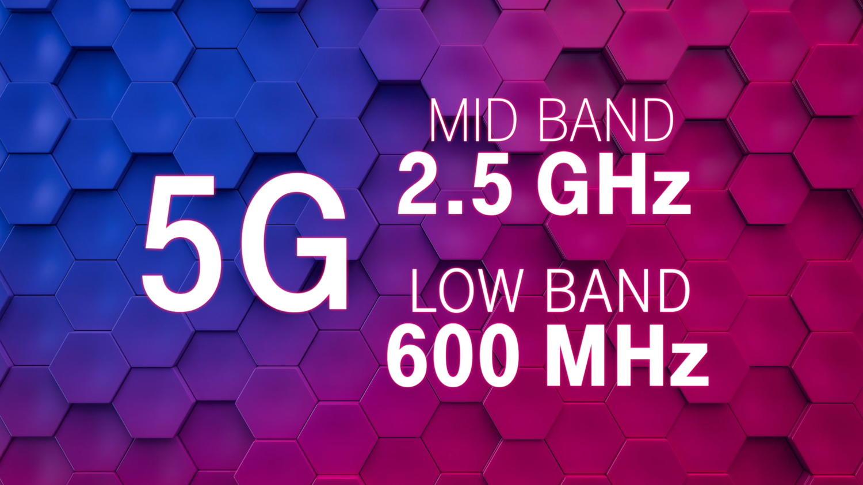 T-Mobile Spectrum
