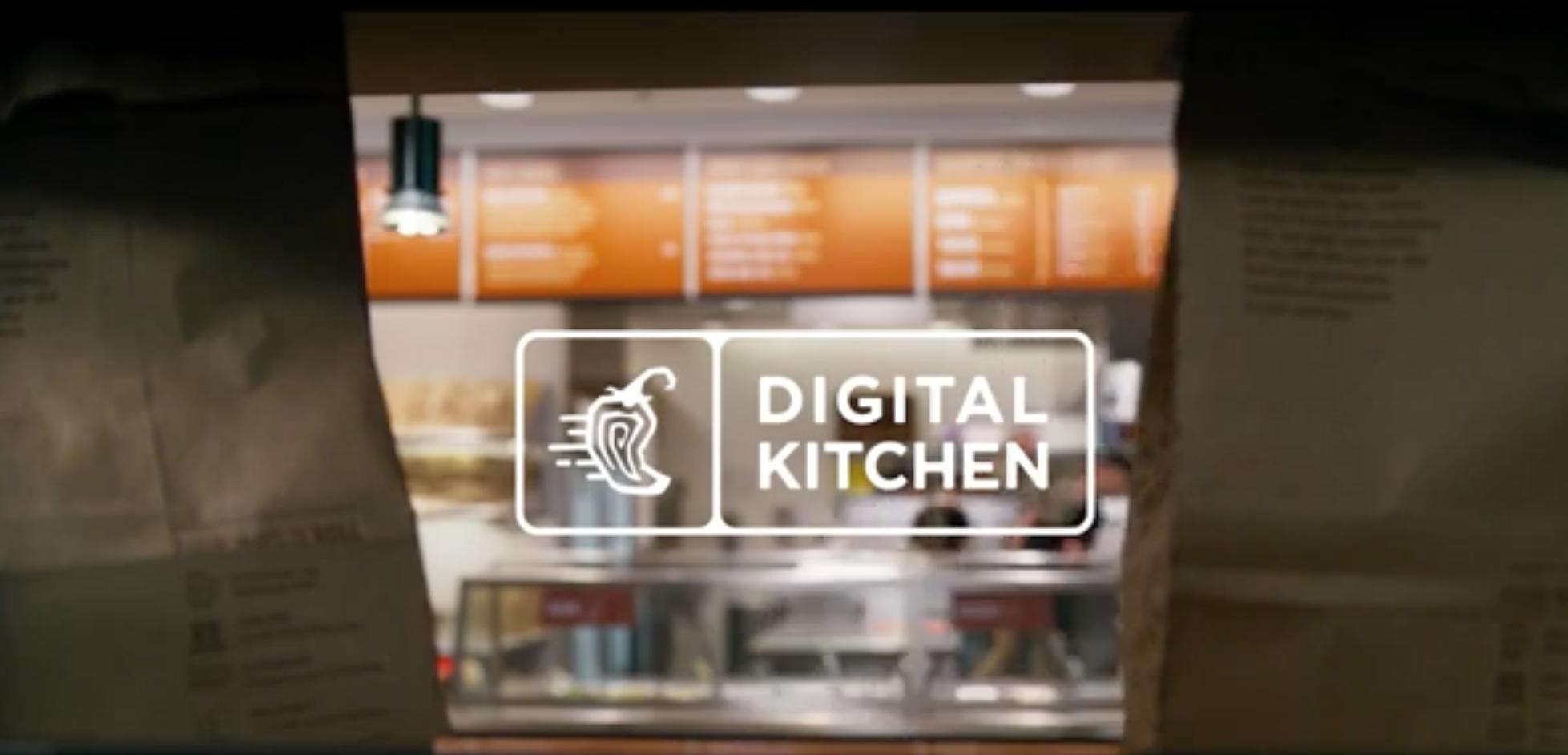 Chipotlet Digital Kitchen
