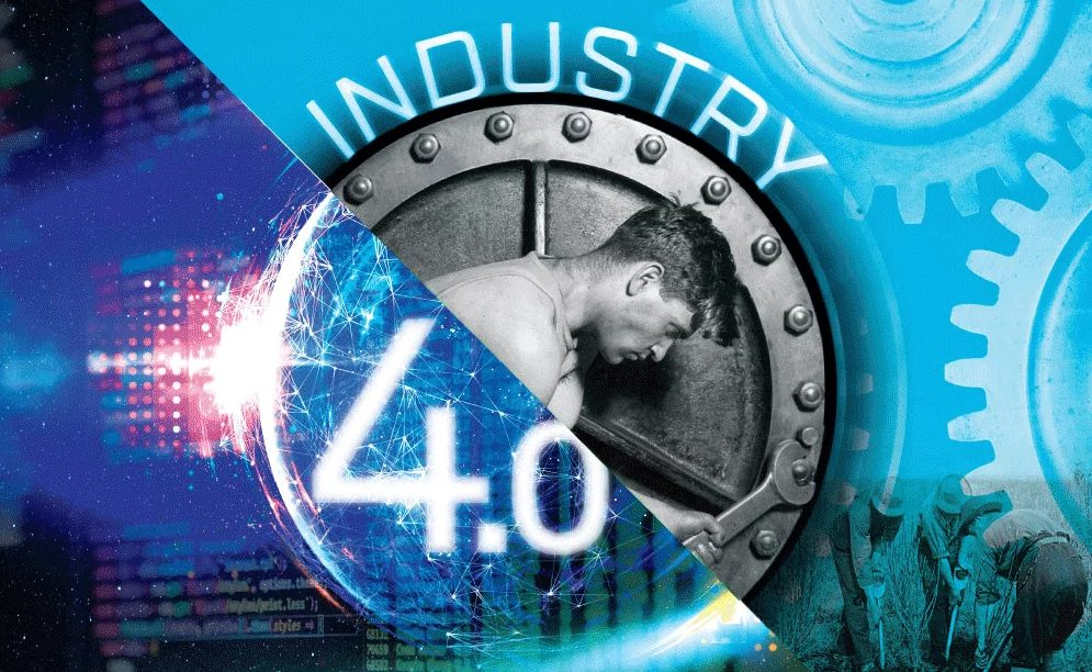 What Is Industry 4.0 and How Will it Affect Us?