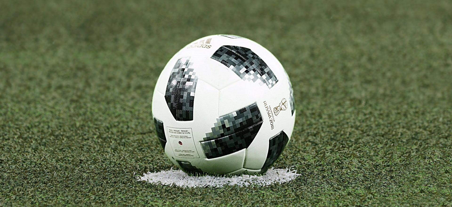 Soccer Ball - Image by S. Hermann & F. Richter