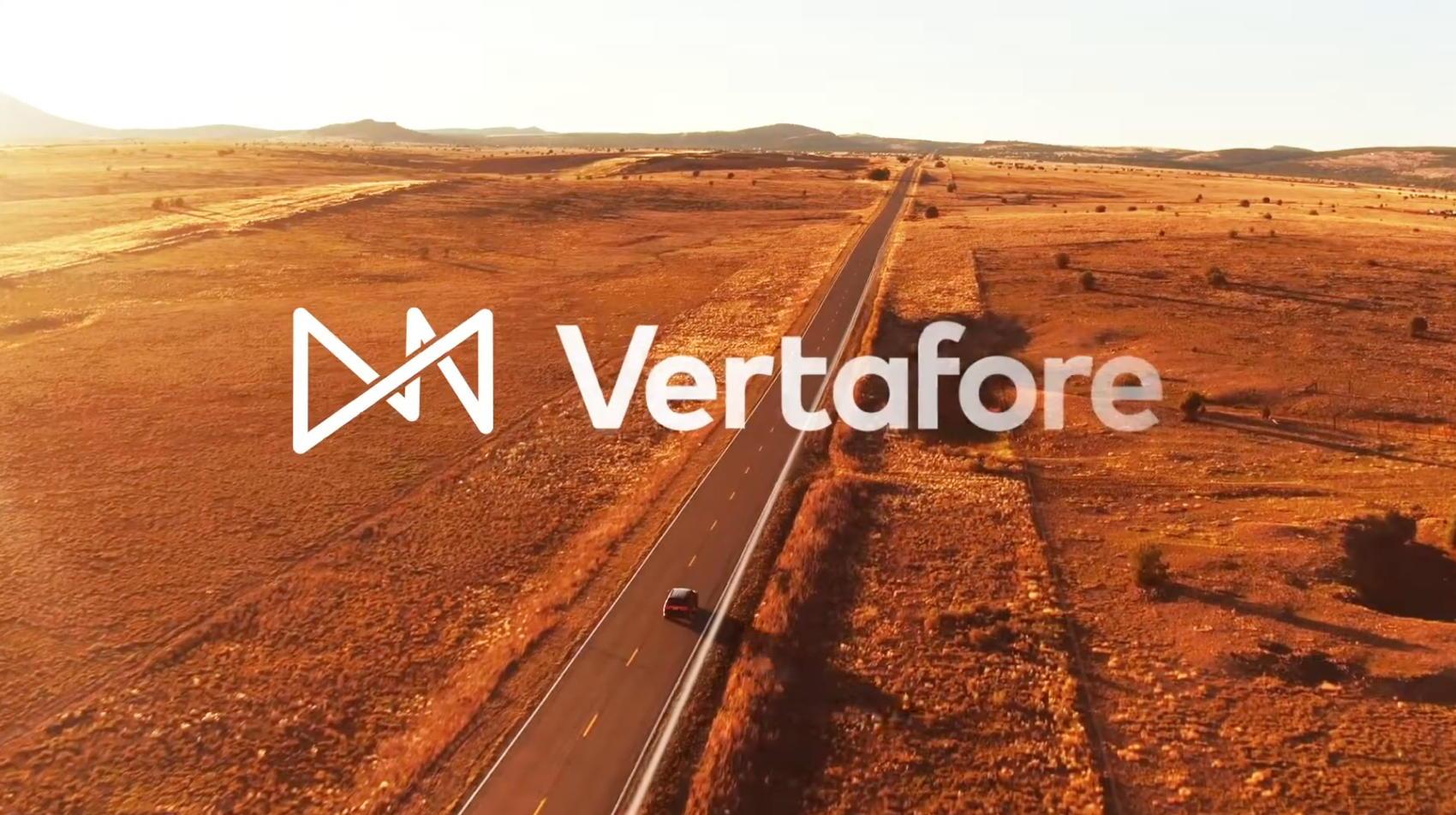 Vertafore Logo