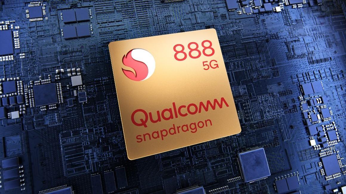 Snapdragon 888 - Credit Qualcomm