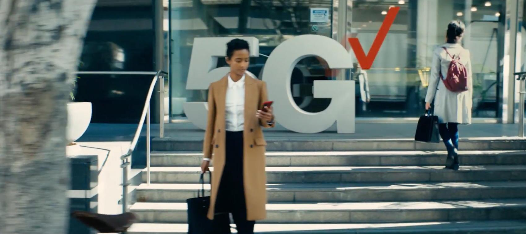 Verizon Nationwide 5G