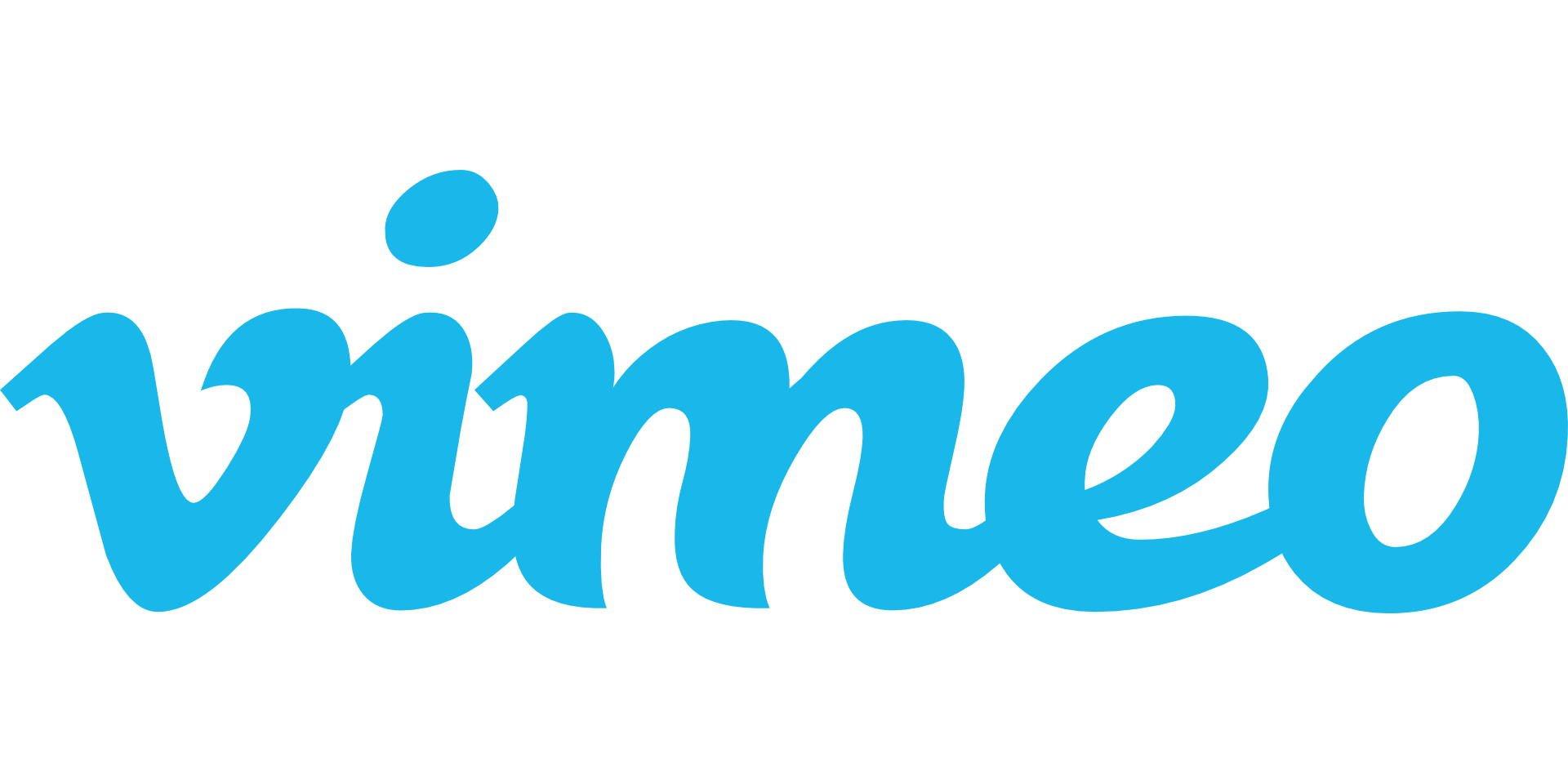 Vimeo Logo - Image by WikimediaImages