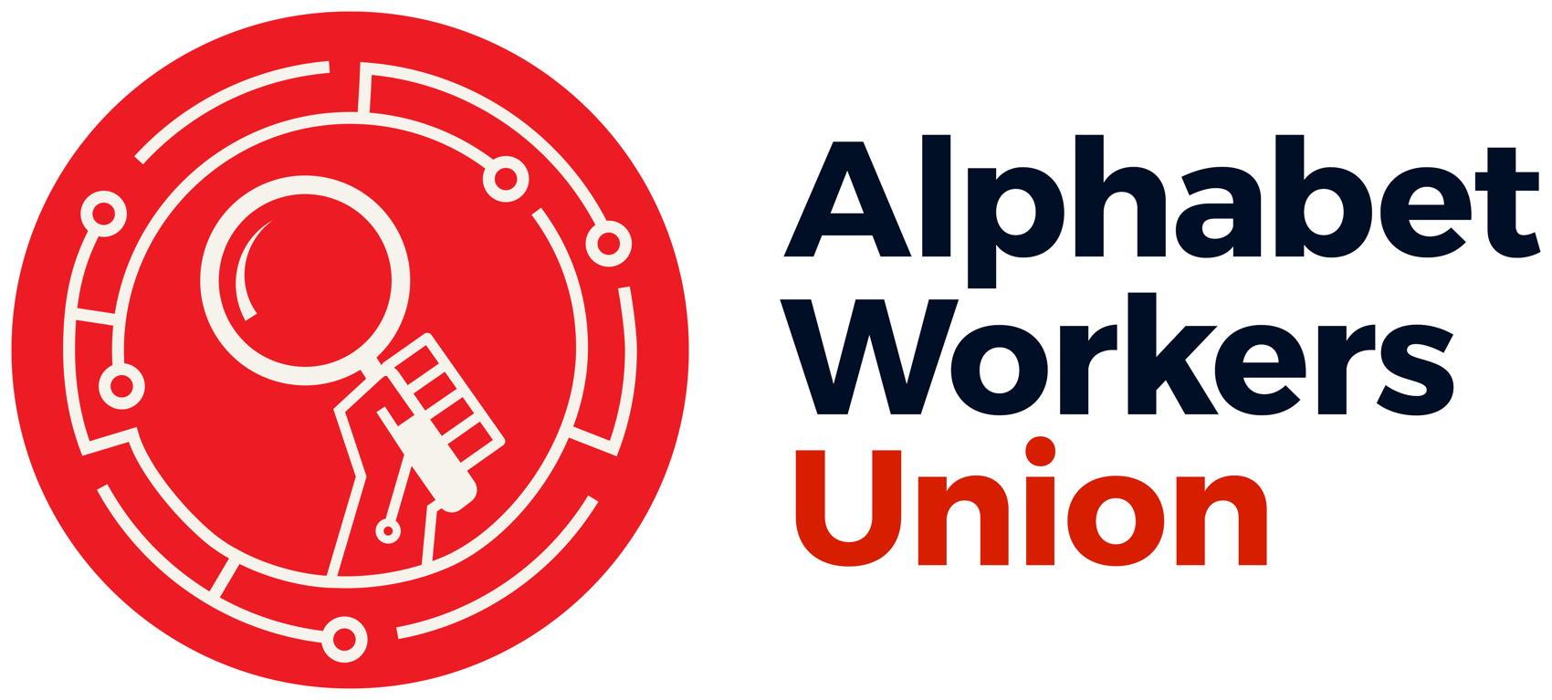 Alphabet Workers Union